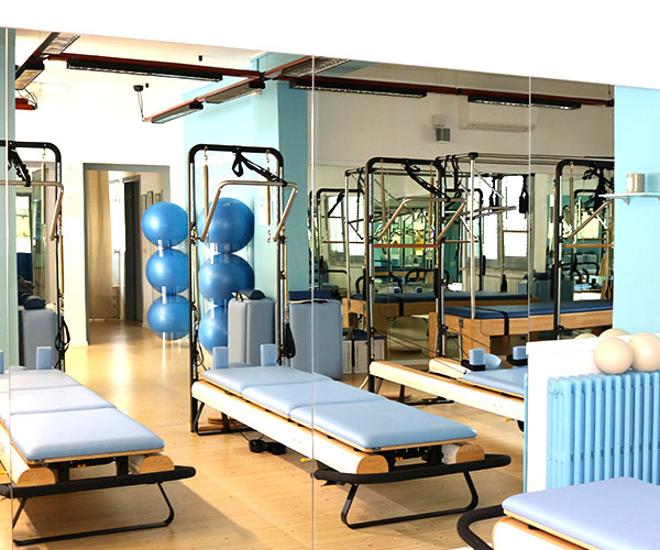 Attrezzature pilates
